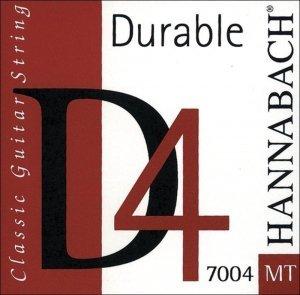 652584 Струна D / 4 для класичної гітари Hannabach 7004НT
