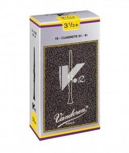 Тростина для кларнета Vandoren 3,5