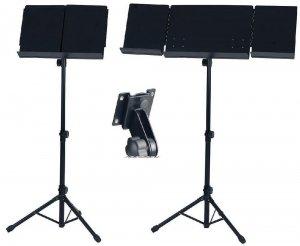 Пюпітр оркестровий GEWA 900760