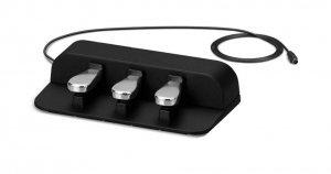 Педальний блок для цифрового фортепіано Casio SP-34