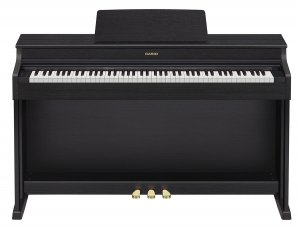 Фортепіано цифрове Casio AP-470BKC