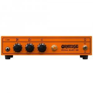 Підсилювач Orange Pedal Baby 100