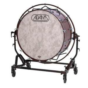 Оркестровий бас-барабан 40x22 Adams 2BDIIF4022 Free Suspended Series Gen II Bass Drum