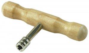 Ключ для настройки бандури GEWA Tuning Key Square 4,5 мм