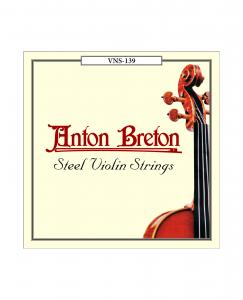 Струни для скрипки Anton Breton VNS-139 Standard 4/4