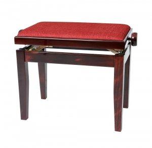 Банкетка для клавішних інструментів GEWA Deluxe 130.060