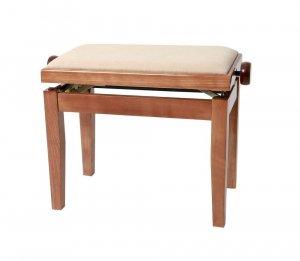Банкетка для клавішних інструментів GEWA Deluxe 130.090