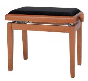 Банкетка для клавішних інструментів GEWA Deluxe 130.130