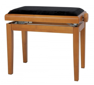 Банкетка для клавішних інструментів GEWA Deluxe 130.140