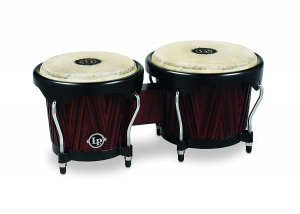 Бонго Latin Percussion LP601NY-CMW City Series