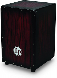 Кахон Latin Percussion LPA1332-DWS