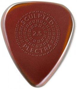 Набір медіаторів Dunlop 510P2.5 PRIMETONE STD 3