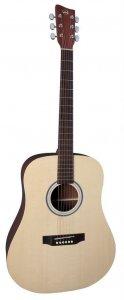 Електроакустична гітара VGS VGS RT-10 Root