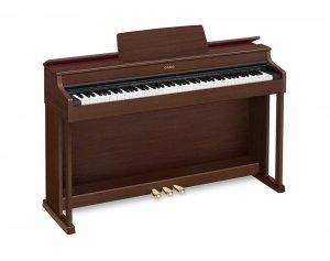 Фортепіано цифрове Casio AP-470 BNC (коричневе)