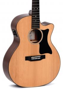 Акустична гітара Sigma GMC-1E