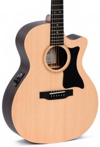 Акустична гітара Sigma GTCE+