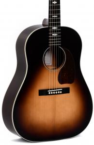 Акустична гітара Sigma SJM-SG45 (з м