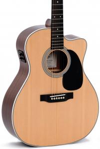 Акустична гітара Sigma JMC-1E