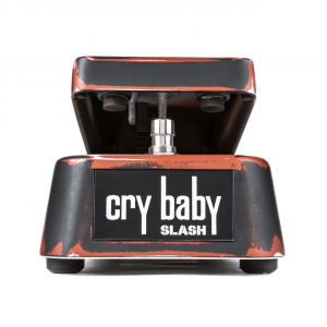 Педаль ефектів Dunlop SC-95 Slash Crybaby Classic