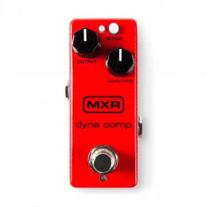 Педаль ефектів Dunlop M291 MXR Dyna Comp Mini