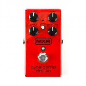 Педаль ефектів Dunlop M228 Duna Comp Deluxe