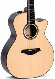 Акустична гітара Sigma GZCE+
