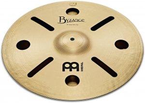 Тарілка Meinl B22HHC-B Byzance Brilliant 22