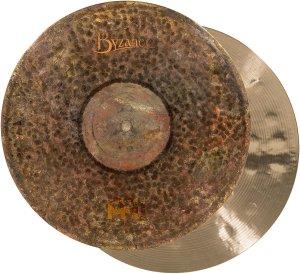 Тарілка Meinl B15EDMTH Byzance Extra Dry 15 Medium Thin Hihat
