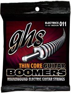 Струни GHS TC-GBM