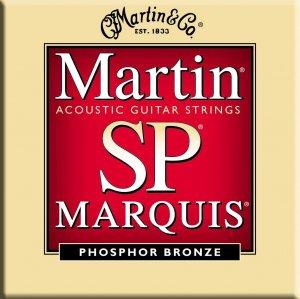 Струни для акустичної гітари Martin MSP2100