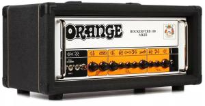 Гітарний підсилювач Orange OR-100 BLK