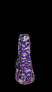 Чохол для сопрано укулеле Ortega Keiki® KUB-SP-CC