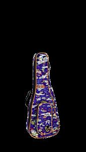 Чохол для сопрано укулеле Ortega Keiki® KUB-SP-TE