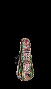 Чохол для сопрано укулеле Ortega Keiki® KUB-TM-SO