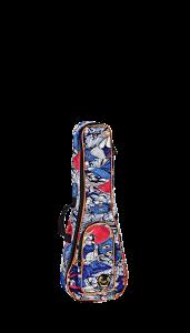 Чохол для концерт укулеле Ortega Keiki® KUB-SR-CC