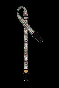 Ремінь для укулеле Ortega Keiki® KNS-TM-U (Totem)