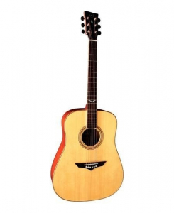 Акустична гітара VGS V-10 Mistral series NT