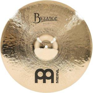Тарілка Meinl B18TC-B Byzance Brilliant 18 Thin Crash