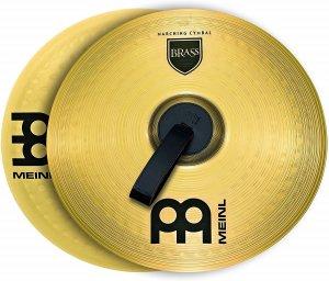 Тарілки Meinl MA-BR-14M