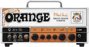 Комбік Orange Brent Hinds Terror
