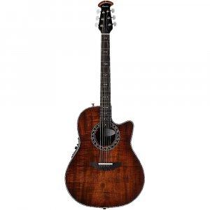 Електроакустична гітара Ovation C2079AXP-KOAB Legend Plus