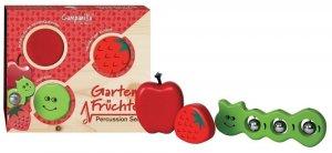 Перкусійний набір для дітей Campanilla Garden Fruits