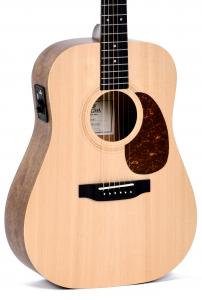 Акустична гітара Sigma DSME