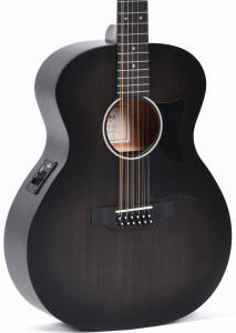 Акустична гітара Sigma GM12E-BKB