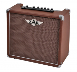 Комбопідсилювач для акустичної гітари ZAR A-20R Amplifier