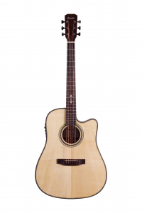 Електроакустична гітара Prima DSAG212CEQ4 E-Acoustic Guitar