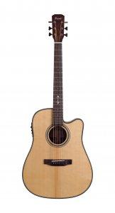 Електроакустична гітара Prima DSAG218CEQ4 E-Acoustic Guitar