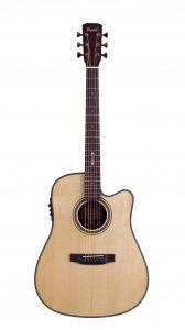 Електроакустична гітара Prima DSAG215CEQ4 E-Acoustic Guitar