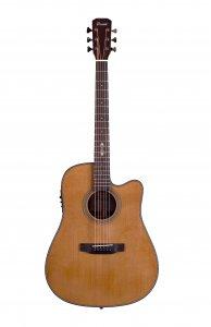 Електроакустична гітара Prima DSAG219CEQ4 E-Acoustic Guitar