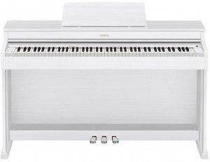 Цифрове фортепіано Casio AP-470 WEC (біле)